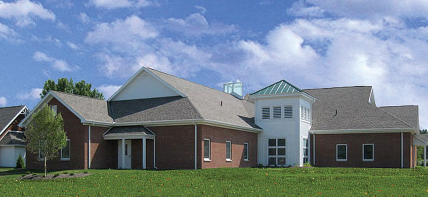 Adolescent and Adult Behavioral Health Center, Troy, Ohio